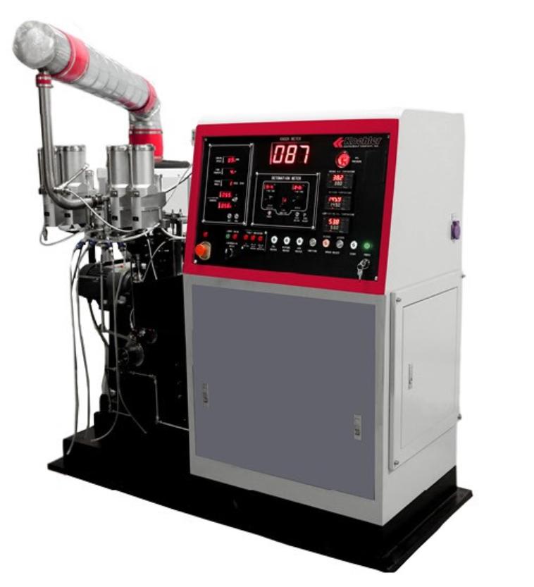 Máy đo chỉ số Octane theo phương pháp động cơ