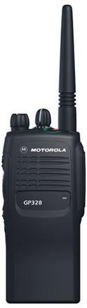 Máy bộ đàm Motorola GP328- VHF