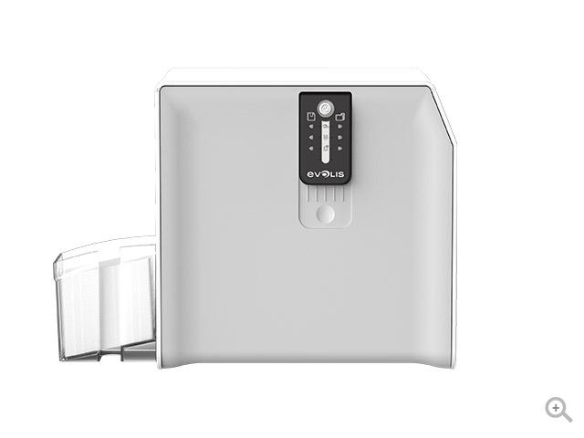 Máy ép Laminate thẻ nhựa - Evolis Lamination CLM S10212