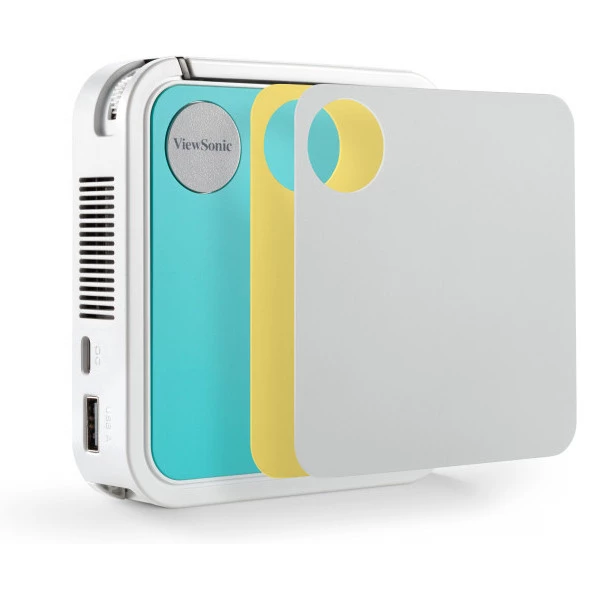 Máy chiếu led bỏ túi ViewSonic M1 Mini Plus