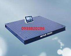 Cân sàn điện tử model PFA220