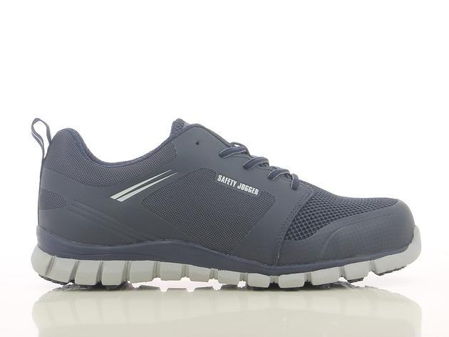 Giày bảo hộ siêu nhẹ dáng thể thao Jogger Ligero S1P ESD SRC