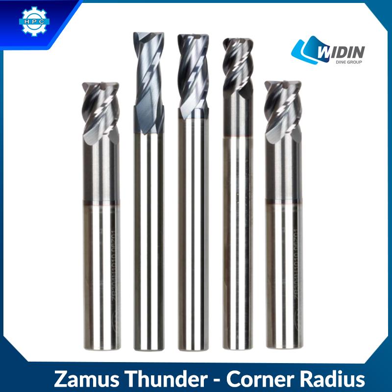 Dao phay trụ có góc R Widin Zamus Thunder
