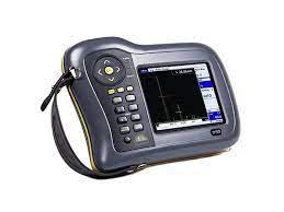 Thiết bị siêu âm dò kỹ thuật số Sonatest D-50