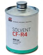 Chất tẩy rửa CF-R4