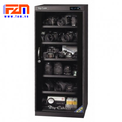 Tủ chống ẩm DHC 120