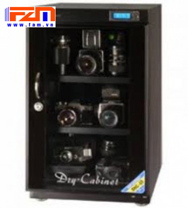 Tủ chống ẩm DRY-CABI Professional DHC 100
