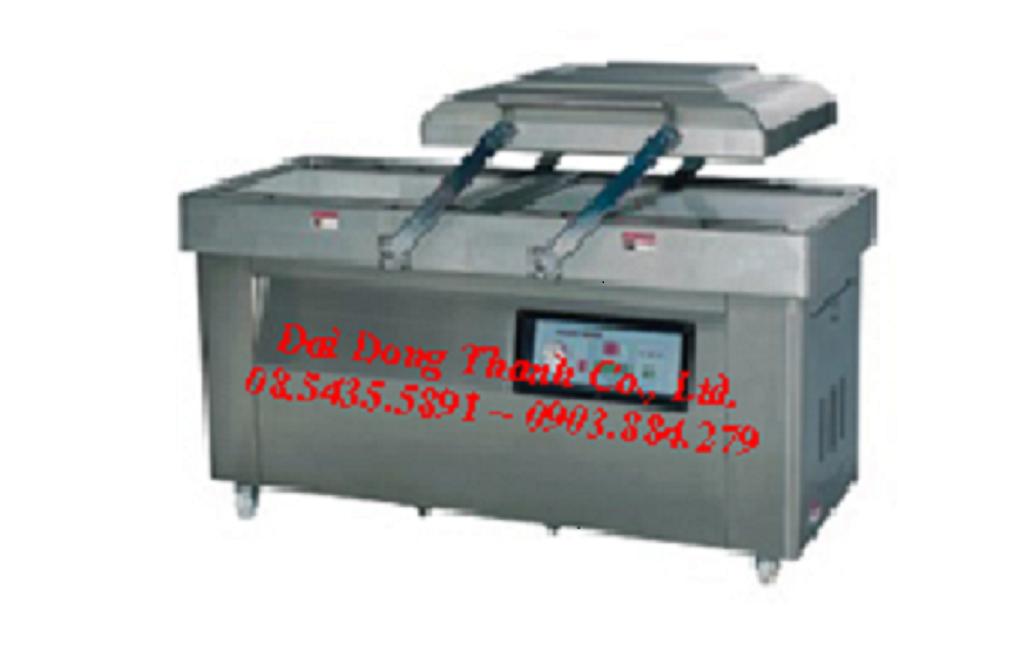 Máy đóng gói hút chân không model DZQ-600 2SA