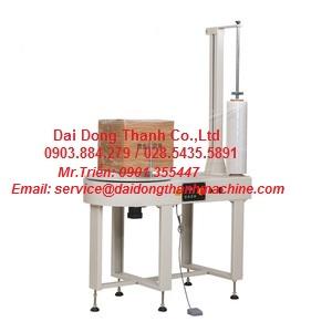 Máy quấn màng pallet WP-800N kinh tế tiết kiệm điện và chi phí sản xuất