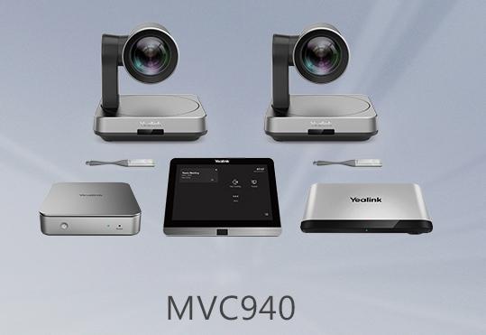 Thiết bị hội nghị truyền hình MVC940