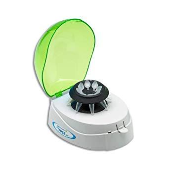 Máy ly tâm Spin-Down model MyFuge Mini hãng Benchmark- Mỹ