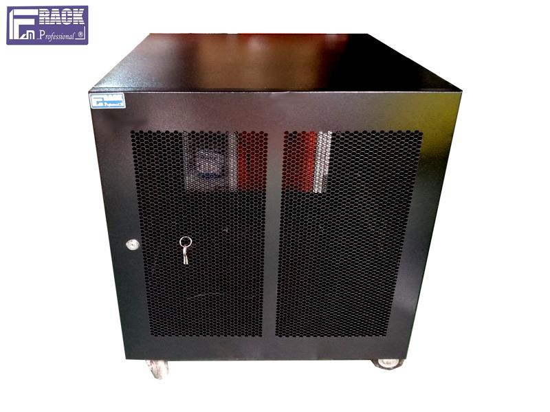 Tủ rack, tủ mạng 10U-D600 F-CLASS FAMRACK