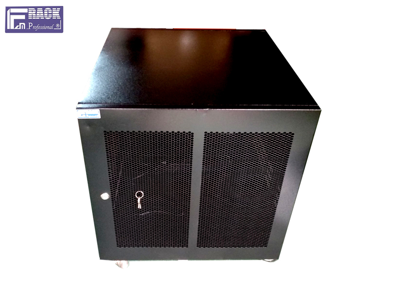 Tủ rack, tủ mạng 10U-D400 F-CLASS FAMRACK