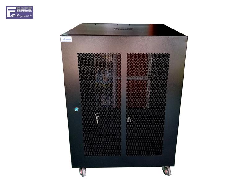 Tủ rack, tủ mạng 15U-D400 F-CLASS FAMRACK
