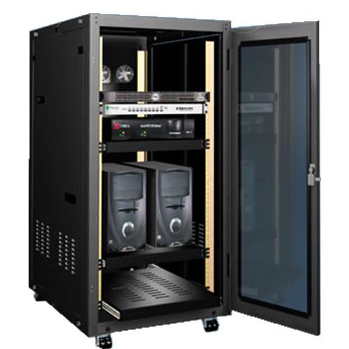 Tủ rack, tủ mạng  27U-D800 F-CLASS FAMRACK