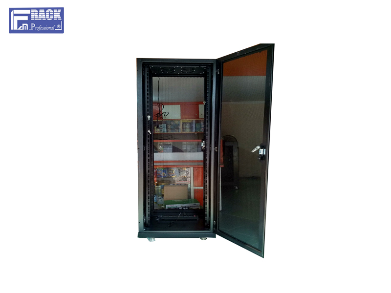 Tủ rack, tủ mạng 36U-D600 F-CLASS FAMRACK