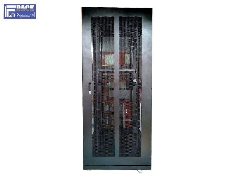 Tủ rack, tủ mạng 42U-800-D1000 F - CLASS FAM RACK