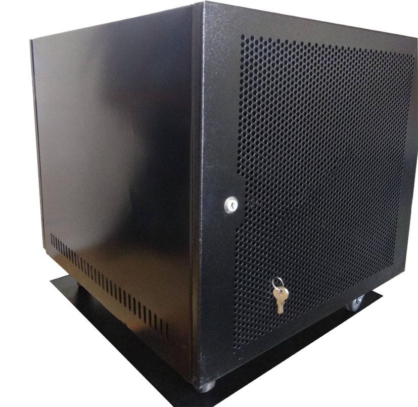 Tủ rack 10U-D800