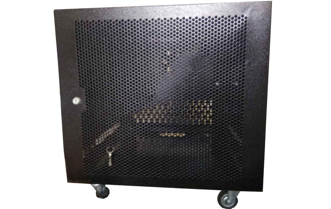 Tủ rack 10U-D700