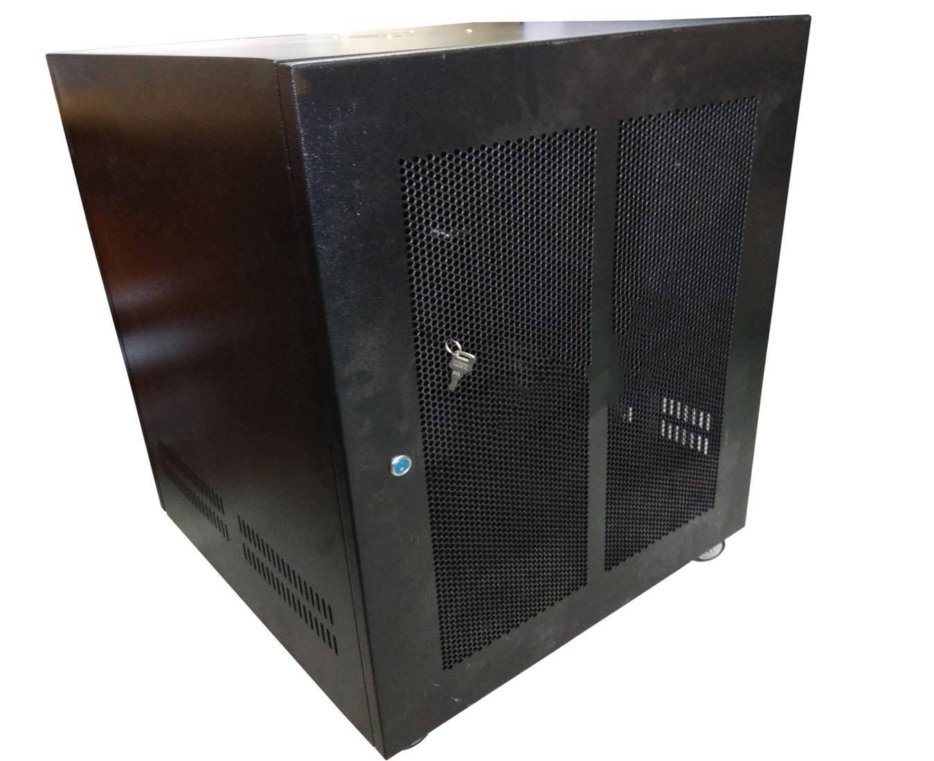 Tủ rack 15U-D800