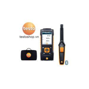 Bộ Testo 440 đo CO2 (Bluetooth)