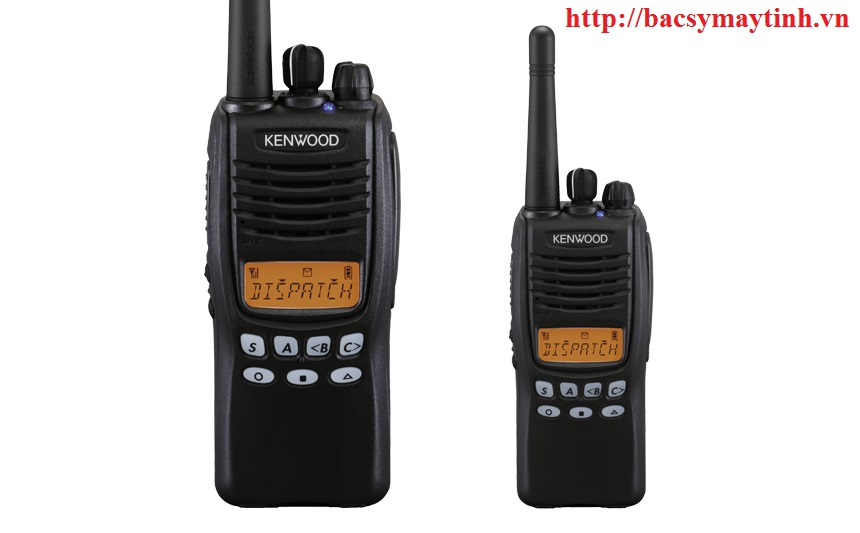 Máy bộ đàm Kenwood TK- 2317/TK-3317 - UHF