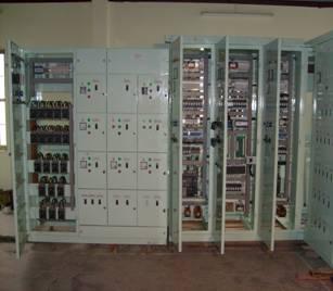 Bảng điện chính MRI-MSB-01-08