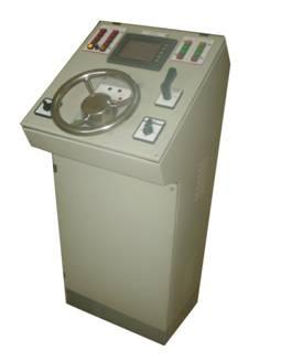 Hệ thống lái tự động MRI-APS-01-01