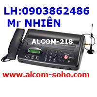 Máy fax di động GSM ALCOM-212