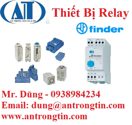 Thiết bị Relay Finder