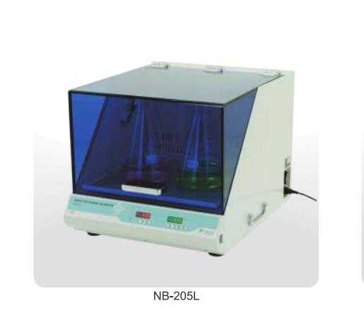 Máy lắc (MODEL NB 205 - NBIOTEK )