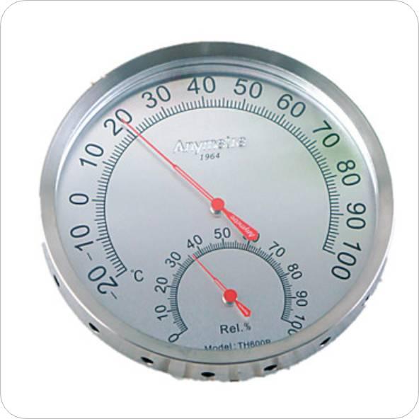 Nhiệt ẩm kế đo nhiệt độ/ độ ẩm ANYMETER TH600B