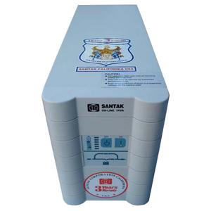 Bộ lưu điện UPS Santak online C1K