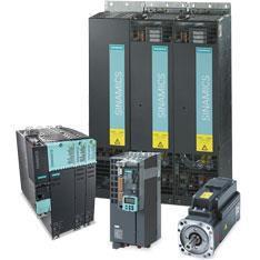 Sửa chữa biến tần Siemens S120