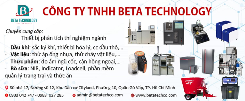 Công ty Beta (hết hạn treo 4/4/2020)