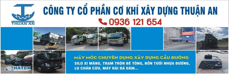 Công ty cổ phần Thuận An