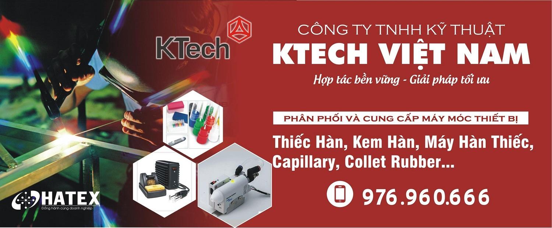 Ktech (15/9 - 15/12)
