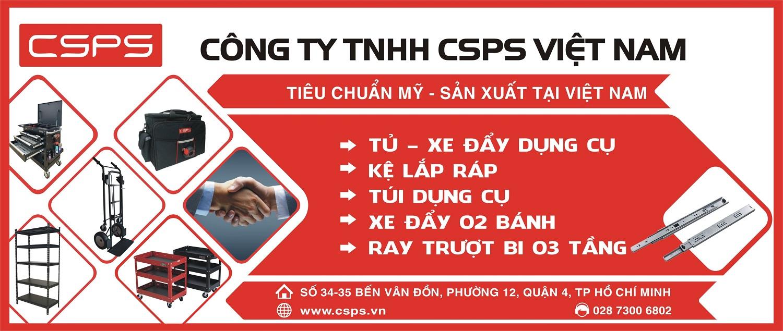Công ty CSPS (5/11/2021)