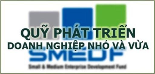 Hỗ trợ tài chính đối với doanh nghiệp nhỏ và vừa (DNNVV) từ Quỹ Phát triển DNNVV