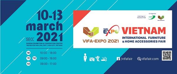 Vifa Expo 2021