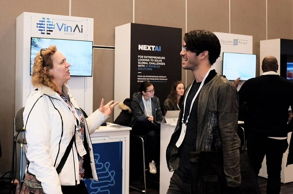 Ba công trình nghiên cứu của VinAI được công bố tại Hội nghị Quốc tế về Máy học 2020