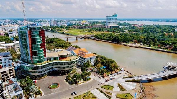 Dự án Sàn giao dịch công nghệ với mức đầu tư dự kiến gần 30 tỷ đồng tại Cần Thơ