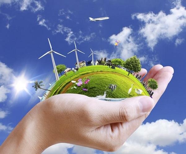"""Báo cáo chuyên đề """"Hiện trạng và định hướng phát triển nguồn năng lượng xanh, năng lượng sạch và năng lượng tái tạo ở Việt Nam"""""""