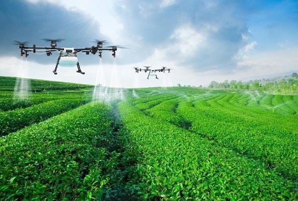 Trọng tâm của nền nông nghiệp 4.0