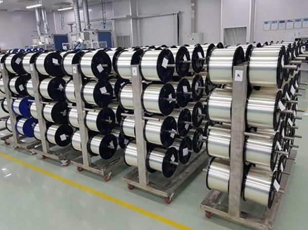Việt Nam làm chủ công nghệ sản xuất sợi thuỷ tinh dùng cho thông tin quang