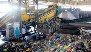 """Báo cáo chuyên đề """"Công nghệ xử lý rác thải rắn, ứng dụng và triển khai tại Việt Nam"""""""