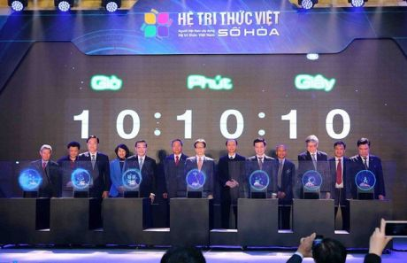 10 sự kiện KH&CN Việt Nam nổi bật năm 2018