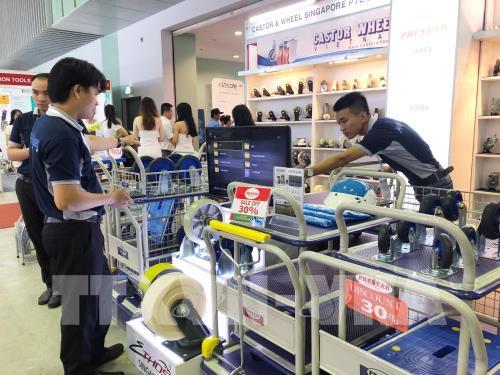 MTA Vietnam 2019 – cơ hội mới cho ngành công nghiệp sản xuất và cơ khí chế tạo
