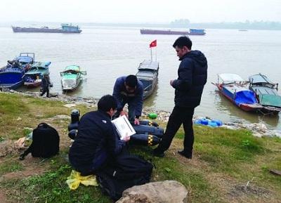 Chế tạo thành công tàu mini không người lái khảo sát đáy biển