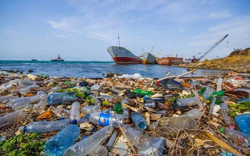 Giải pháp mới biến rác thải nhựa thành nhiên liệu sạch